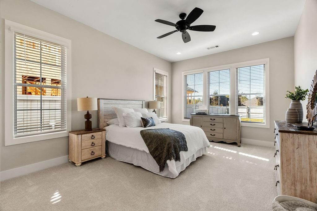 Bedroom featured in The Jackson By Holland Homes in Auburn-Opelika, AL