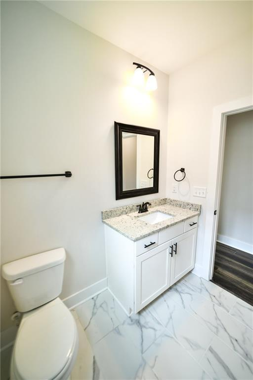 Bathroom featured in The Pinedale By Holland Homes in Auburn-Opelika, AL