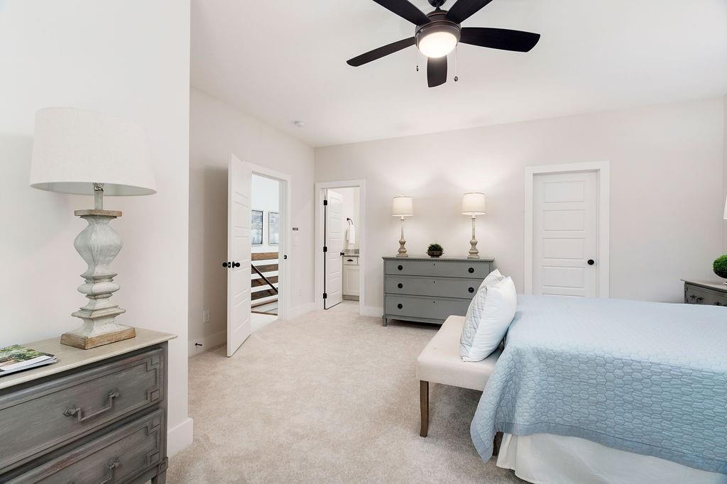Bedroom featured in The Azalea Glen By Holland Homes in Auburn-Opelika, AL