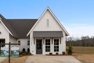 Duette 2 - Fox Run Village: Opelika, Alabama - Holland Homes