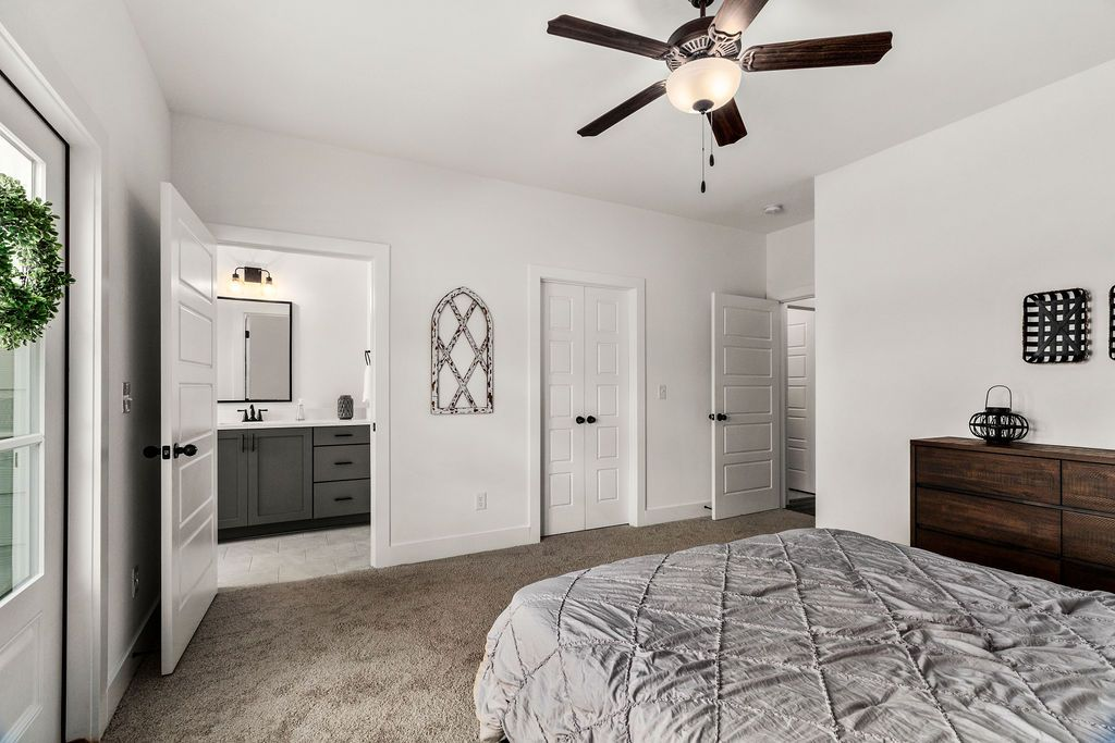 Bedroom featured in the Duette 3 By Holland Homes in Auburn-Opelika, AL