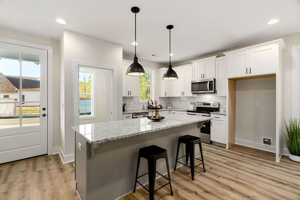 Kitchen featured in The Telford By Holland Homes in Auburn-Opelika, AL