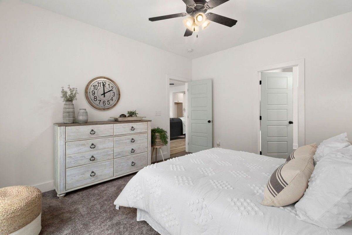 Bedroom featured in The Todd C By Holland Homes in Auburn-Opelika, AL