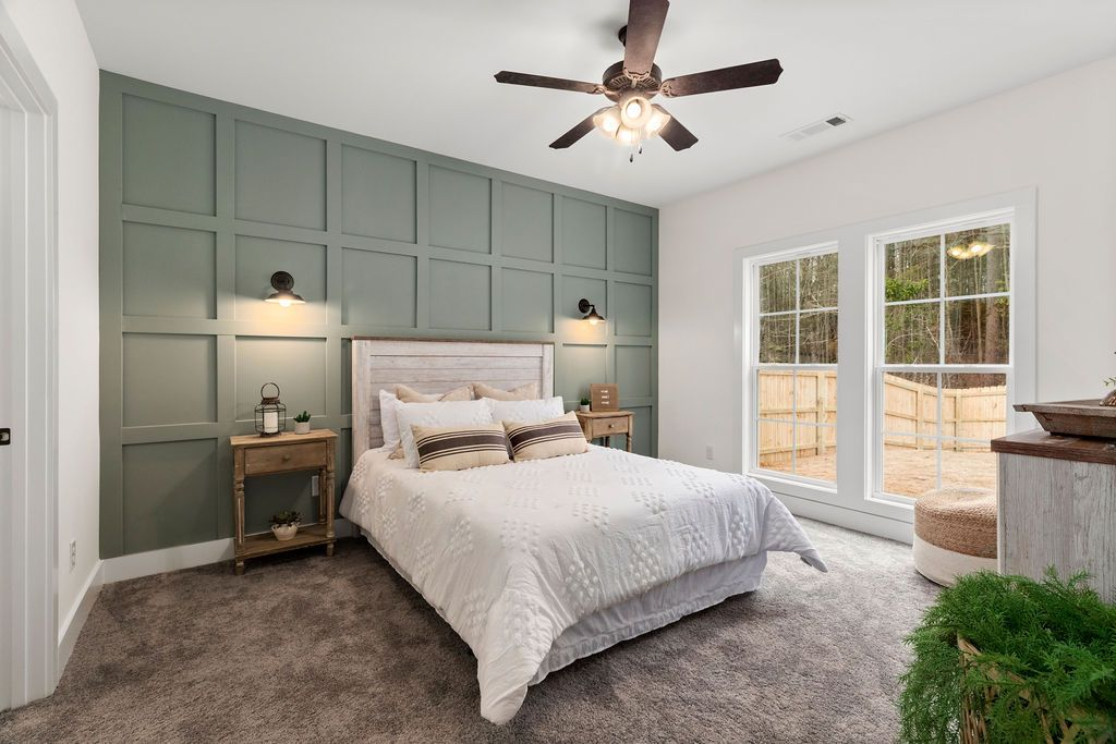 Bedroom featured in The Todd A By Holland Homes in Auburn-Opelika, AL