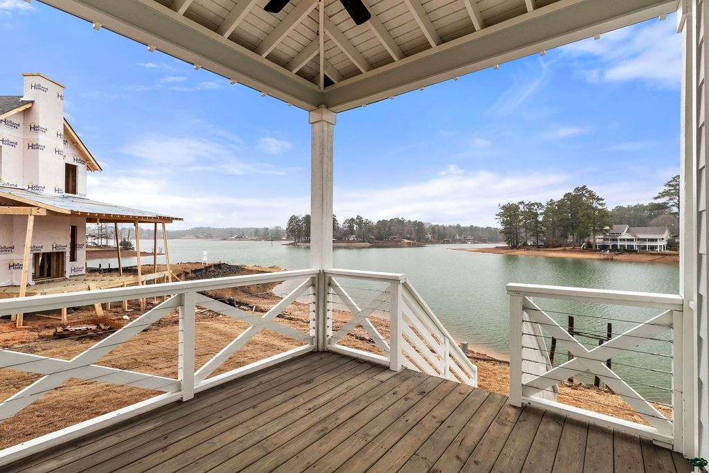 Exterior featured in The Angler By Holland Homes in Auburn-Opelika, AL