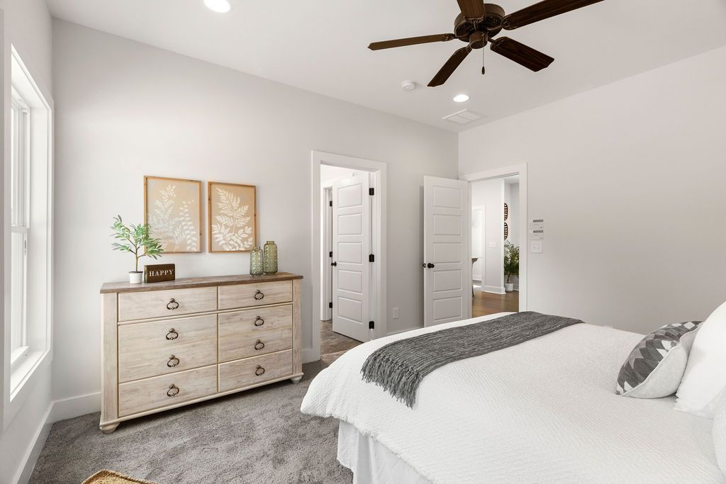 Bedroom featured in The Konrad By Holland Homes in Auburn-Opelika, AL