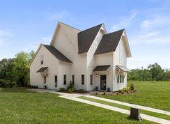 The Konrad - Piper Glen: Auburn, Alabama - Holland Homes