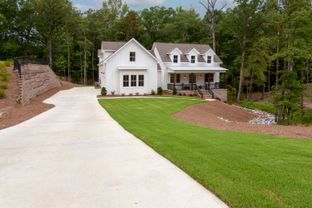 Sawgrass - The Highlands of Chelsea: Chelsea, Alabama - Holland Homes