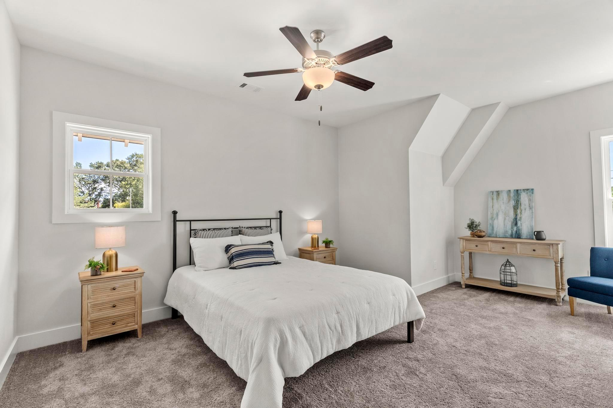 Bedroom featured in the Townhome - 1 Car Exterior Unit By Holland Homes in Auburn-Opelika, AL