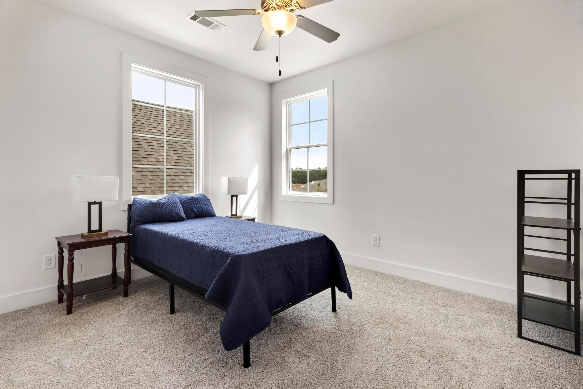 Bedroom featured in The Trapper By Holland Homes in Auburn-Opelika, AL