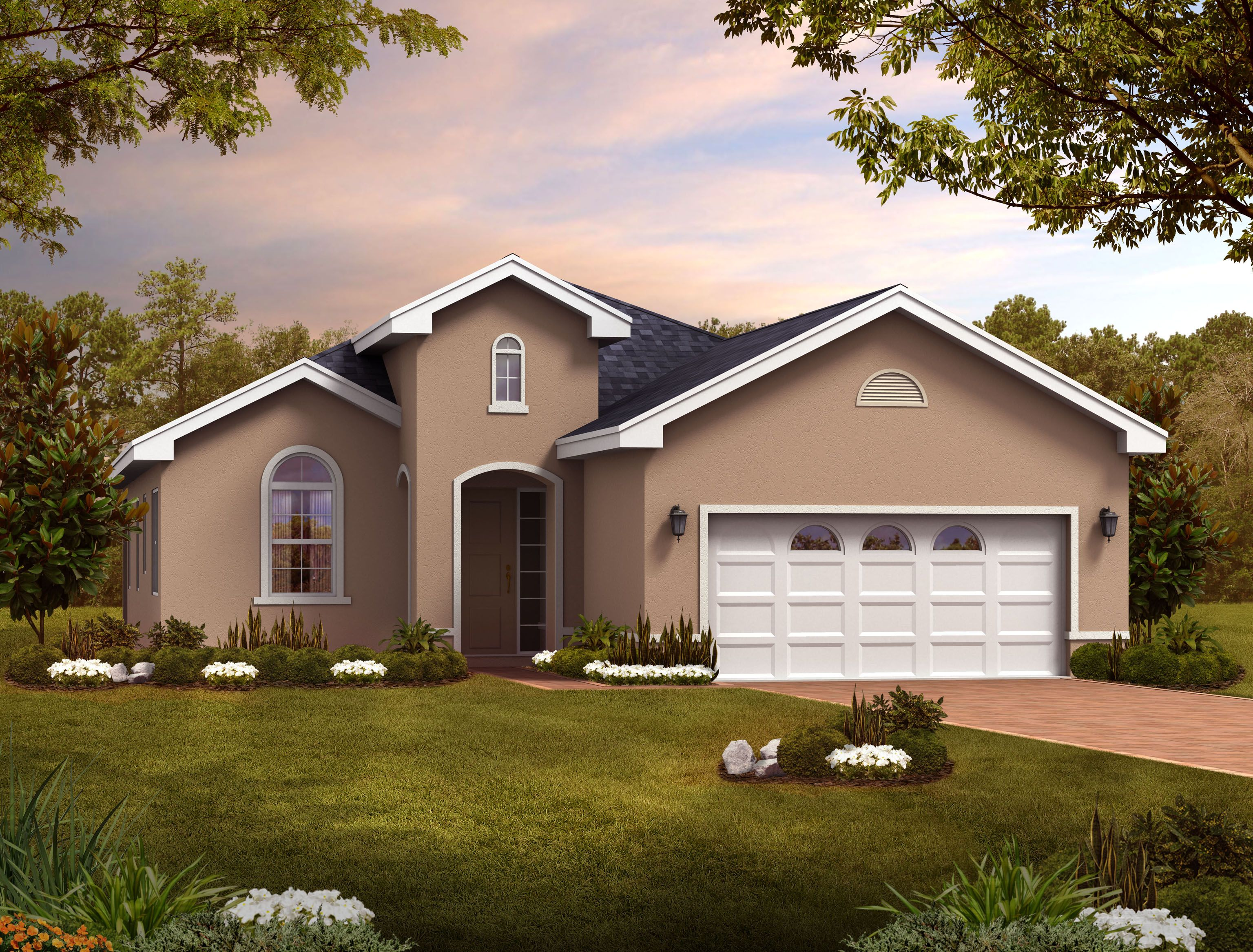 New Construction Homes & Plans in Lake County, FL | 1,699 Homes ...