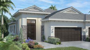 Villas A - Natura at Bonita Fairways: Bonita Springs, Florida - Home Dynamics Corporation