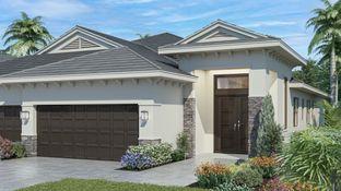 Villas B - Natura at Bonita Fairways: Bonita Springs, Florida - Home Dynamics Corporation