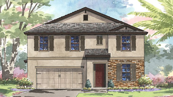 Kingfisher Plan Riverview Florida 33579 Kingfisher Plan At