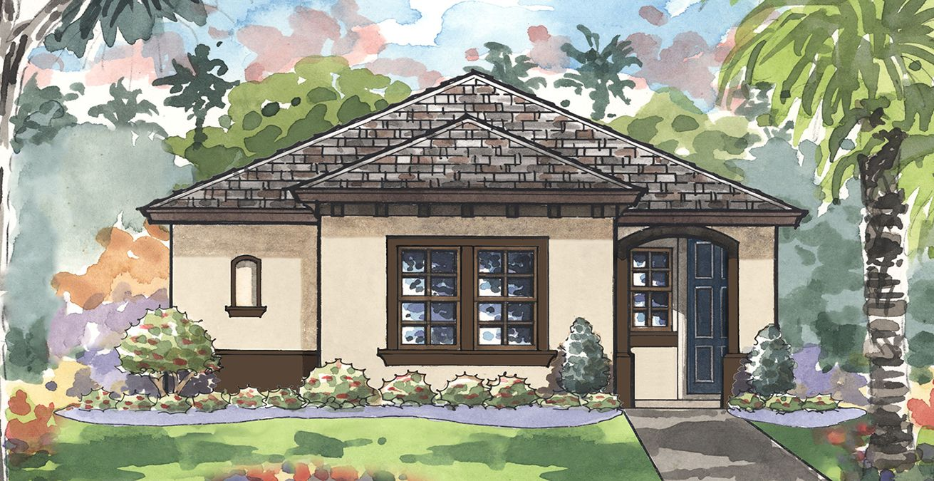 Orchid plan riverview florida 33579 orchid plan at for Triple net houses