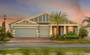 Connerton by Homes by WestBay in Tampa-St. Petersburg Florida