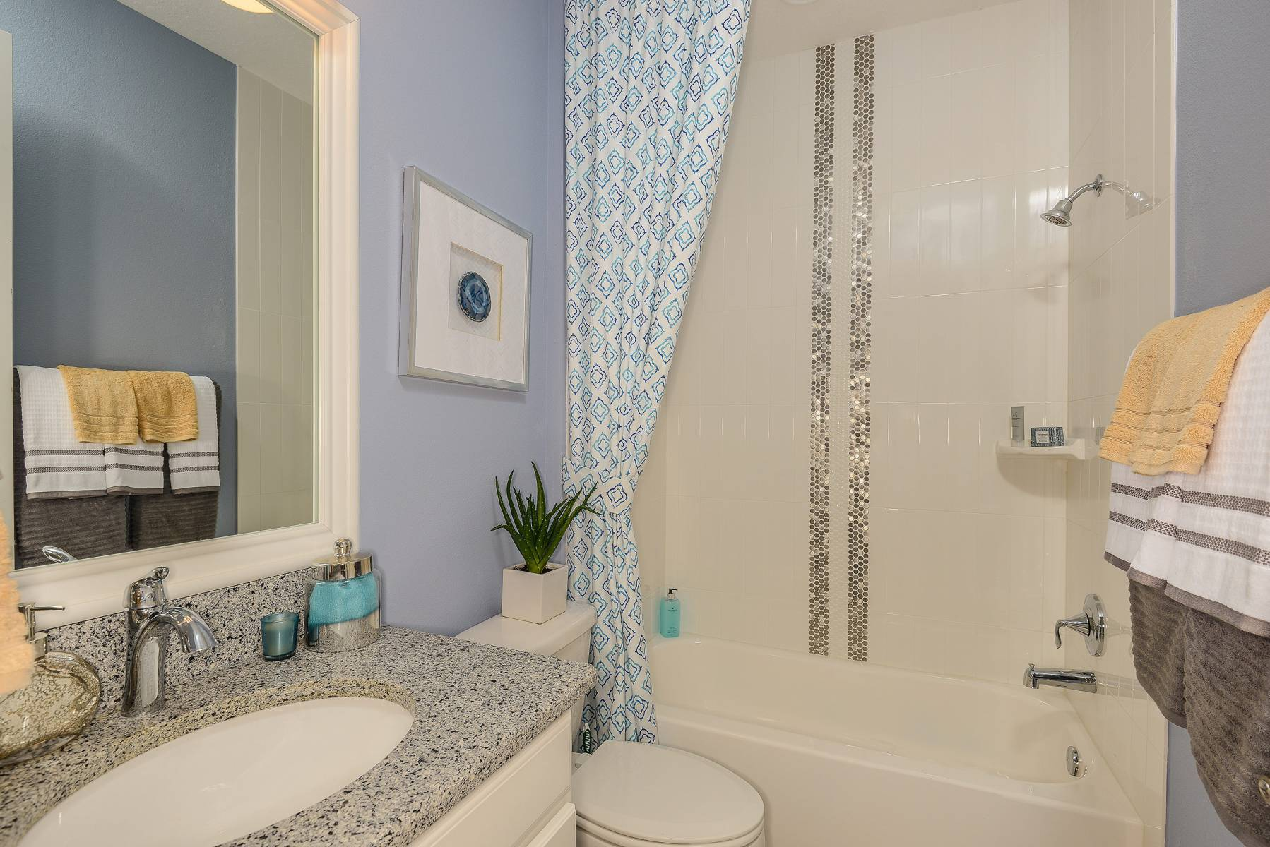 Bathroom featured in the Bayshore I By Homes by WestBay in Tampa-St. Petersburg, FL