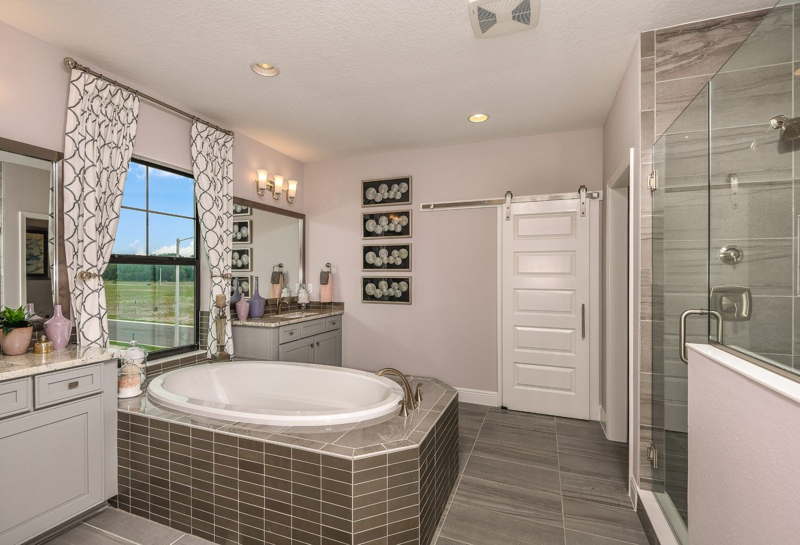 Bathroom featured in the Madeira III By Homes by WestBay in Tampa-St. Petersburg, FL