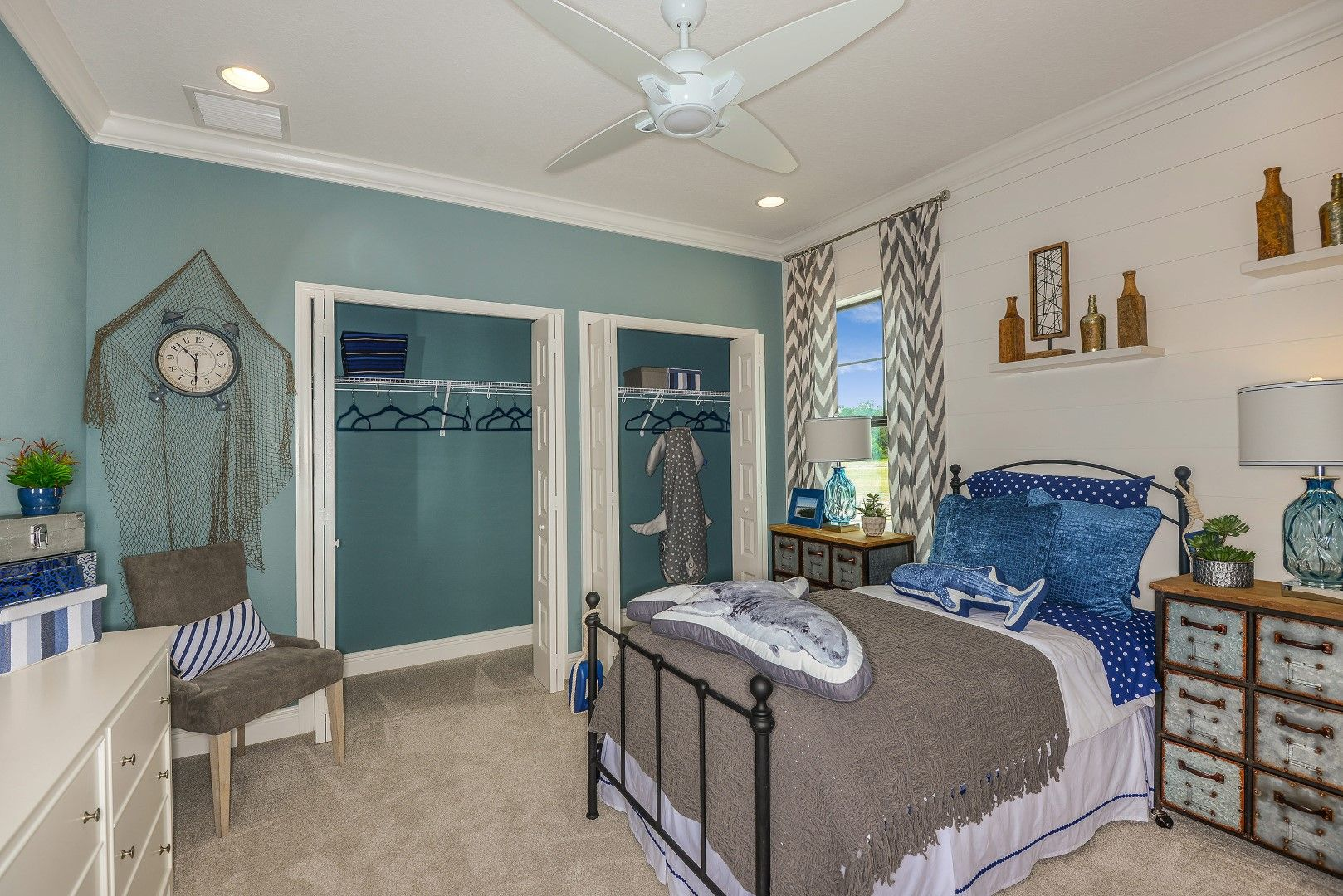 Bedroom featured in the Madeira III By Homes by WestBay in Tampa-St. Petersburg, FL