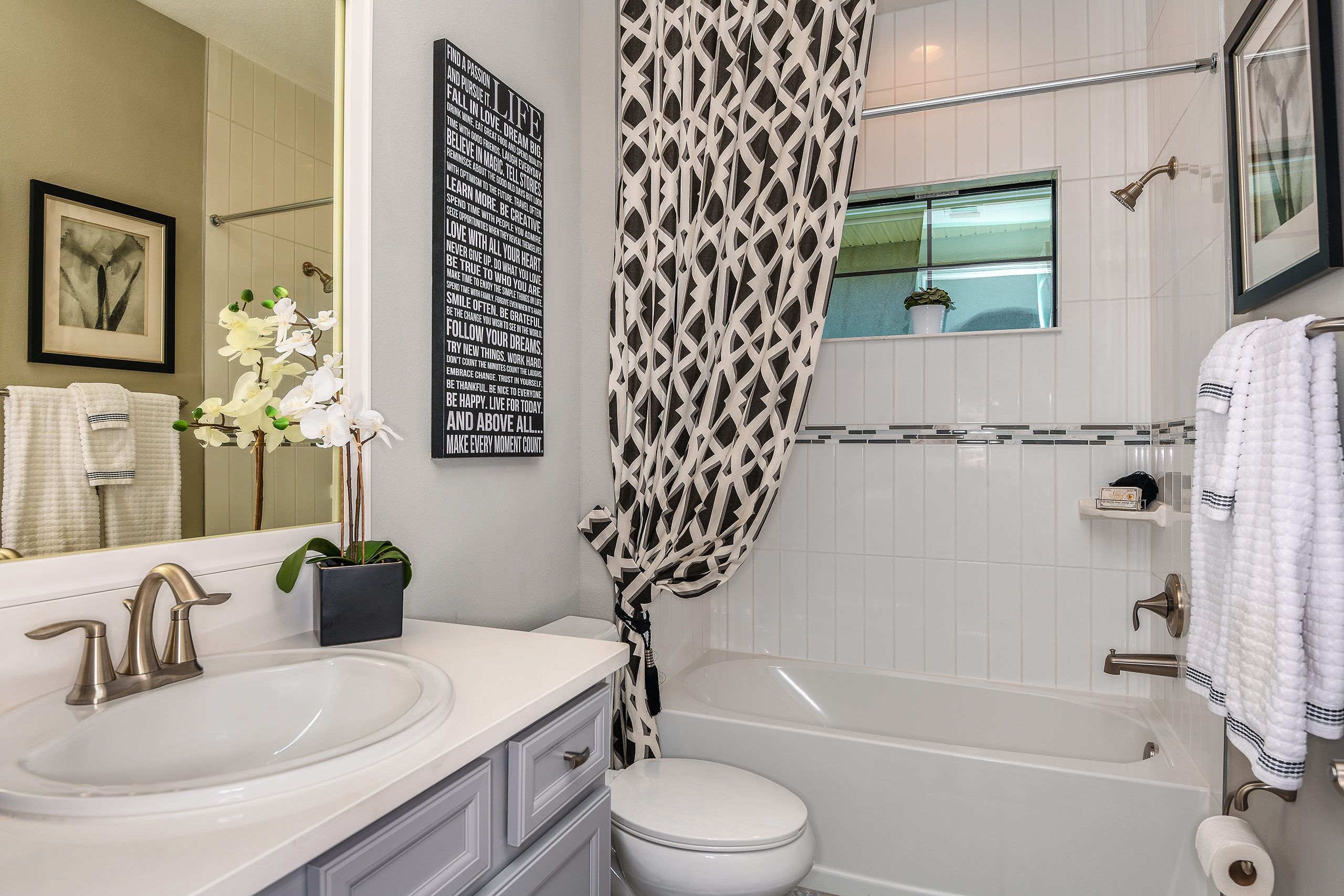 Bathroom featured in the Sandpiper By Homes by WestBay in Tampa-St. Petersburg, FL