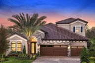 Hawks Fern by Homes by WestBay in Tampa-St. Petersburg Florida