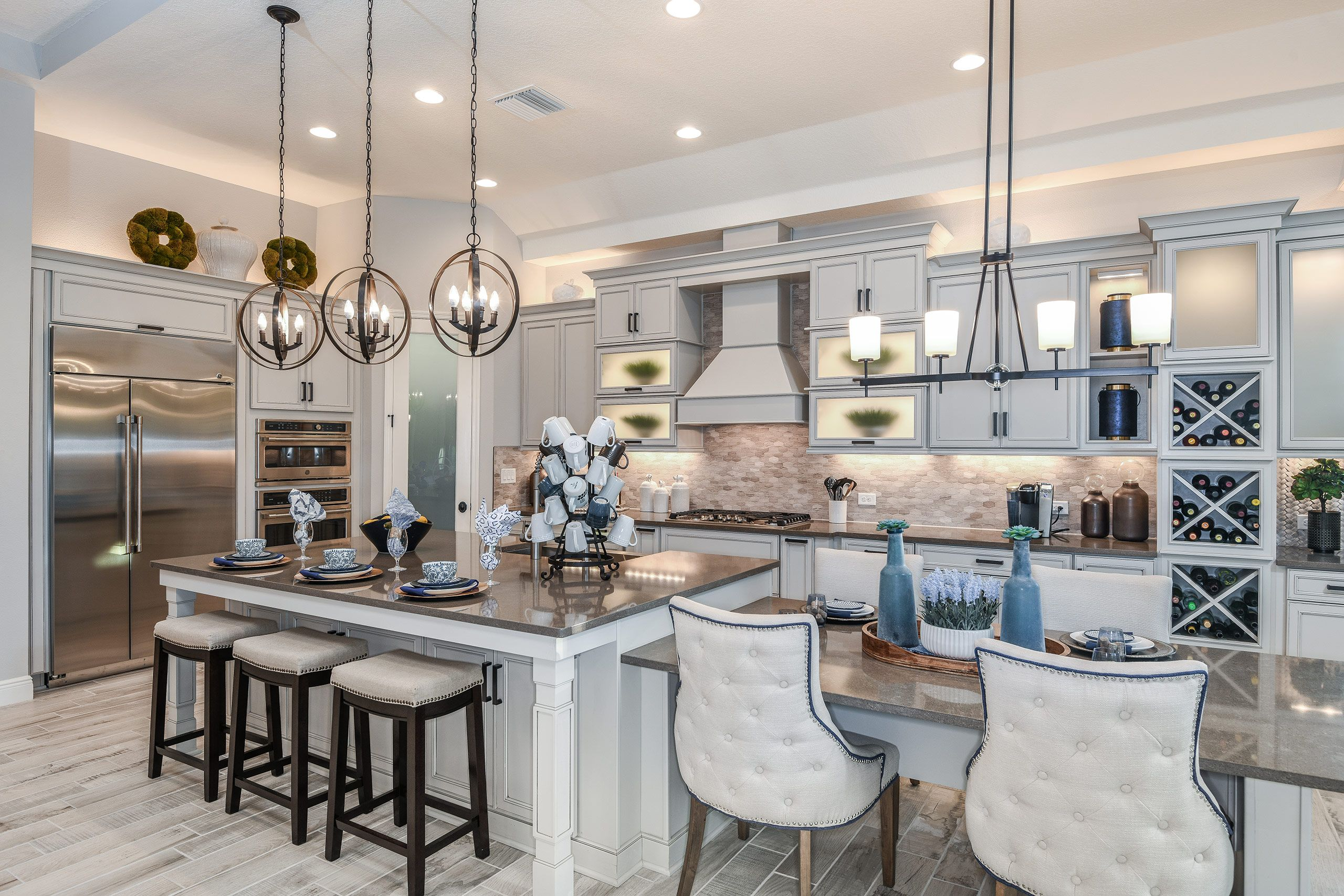 'Hawks Fern' by Homes by WestBay in Tampa-St. Petersburg