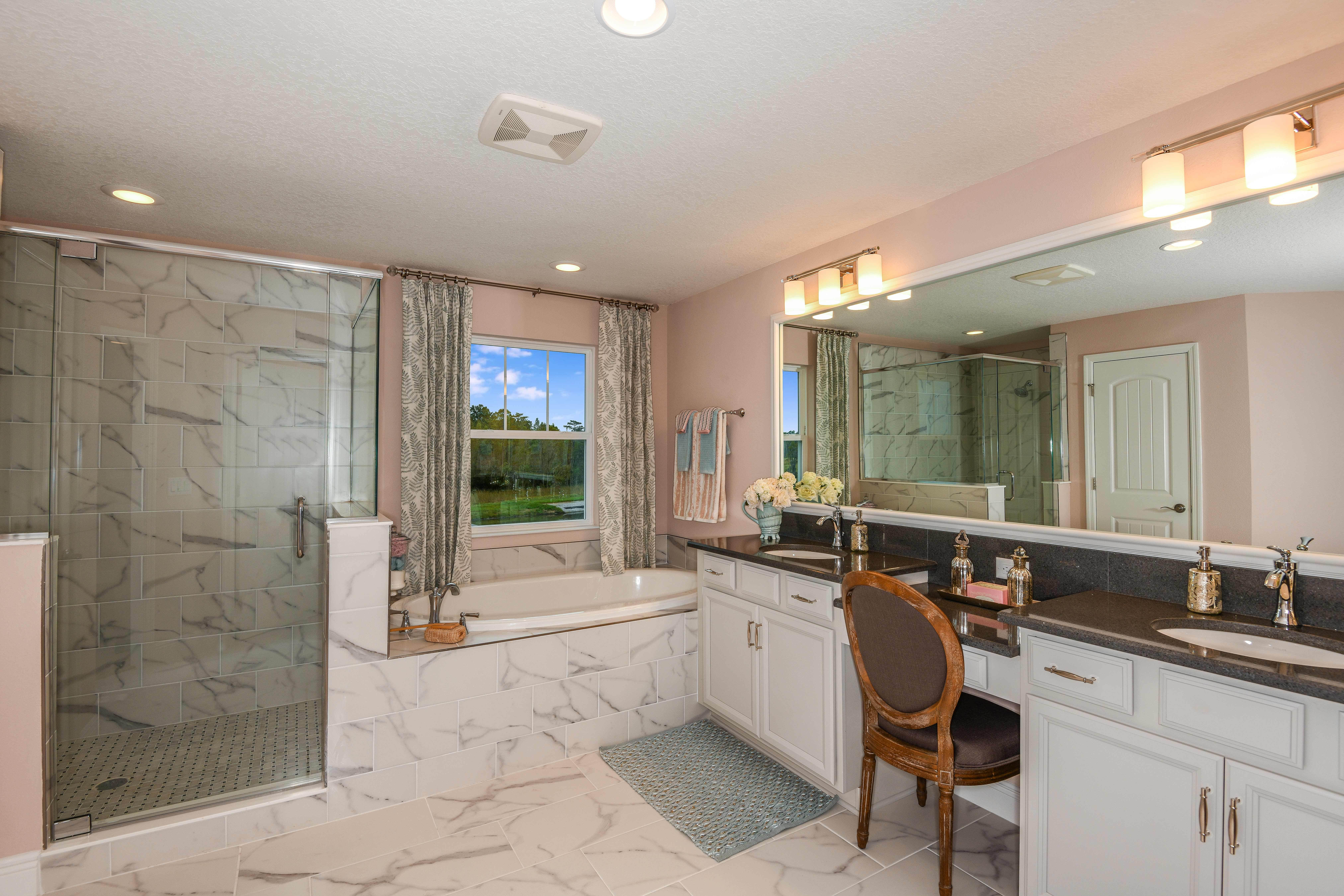 Bathroom featured in the Avocet II By Homes by WestBay in Tampa-St. Petersburg, FL