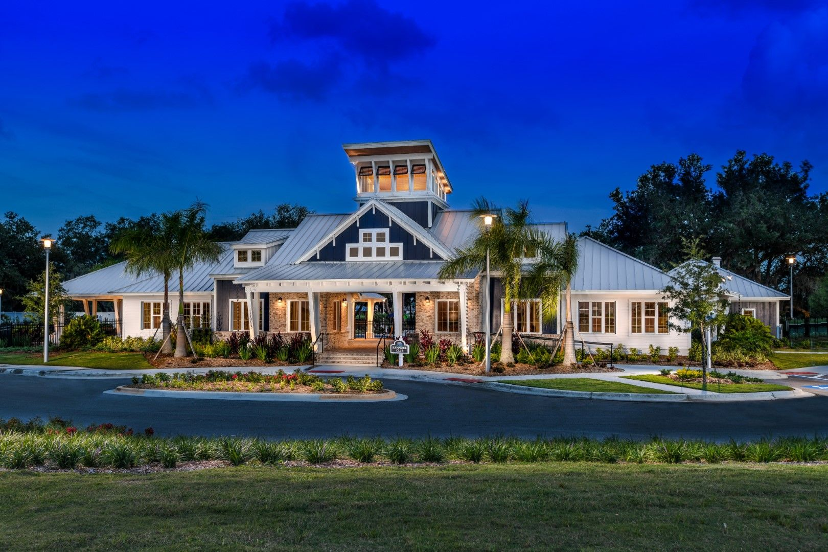 'Triple Creek' by Homes by WestBay in Tampa-St. Petersburg
