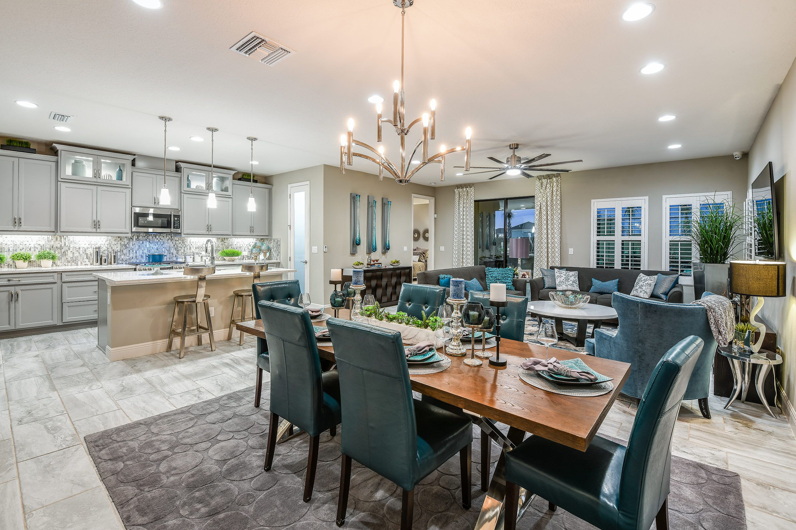 'Waterset' by Homes by WestBay in Tampa-St. Petersburg