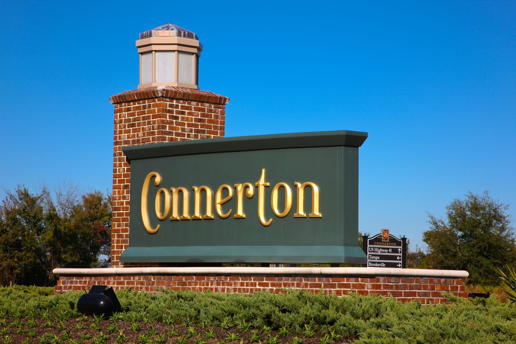 'Connerton' by Homes by WestBay in Tampa-St. Petersburg