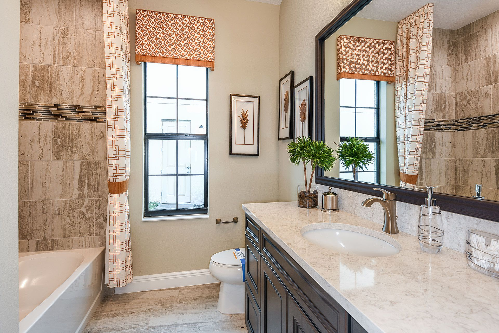 Bathroom featured in the Swann IV By Homes by WestBay in Sarasota-Bradenton, FL