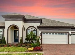 Key Largo - Waterset: Apollo Beach, Florida - Homes by WestBay