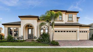 Key Largo II - Waterset: Apollo Beach, Florida - Homes by WestBay