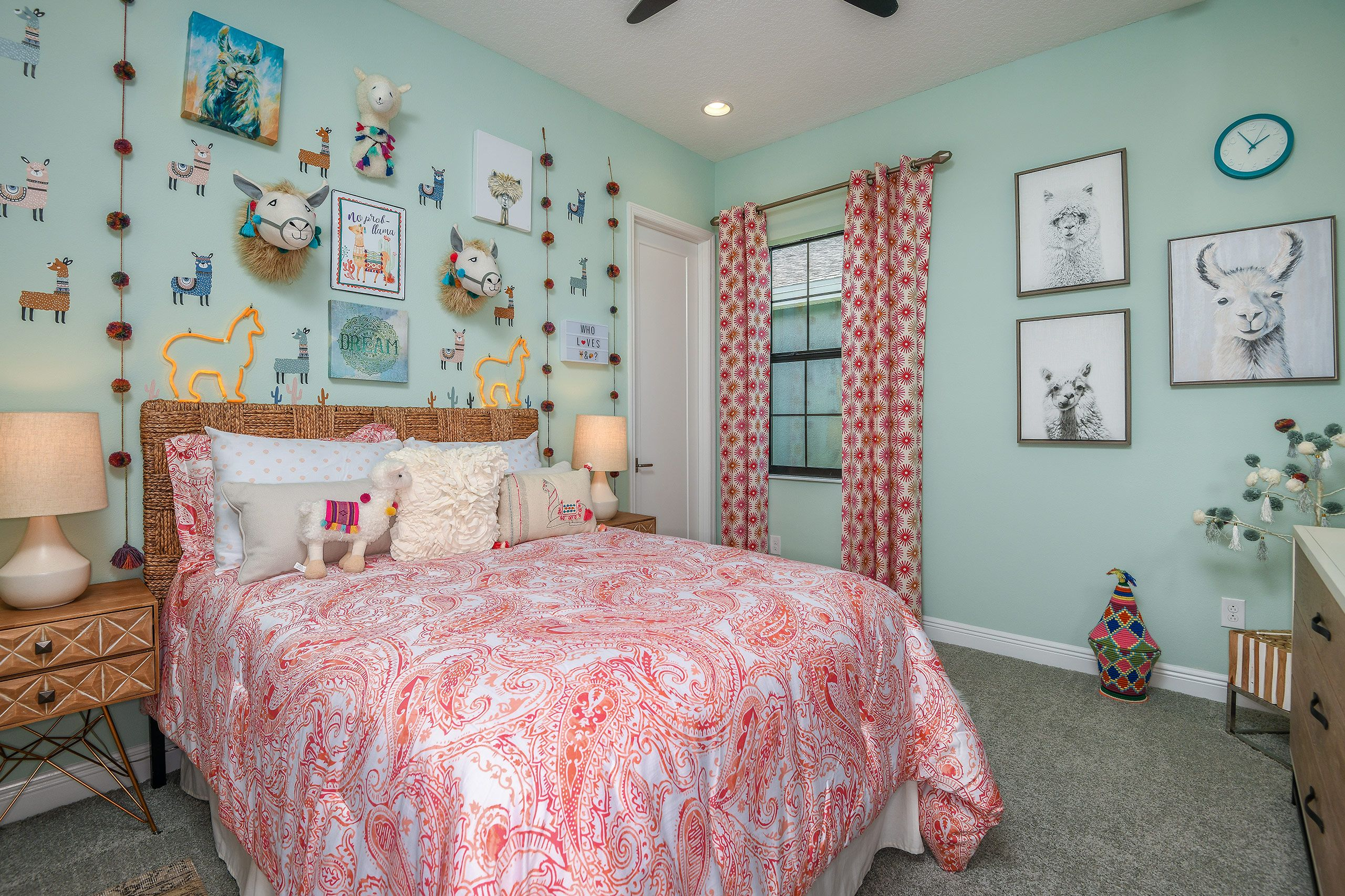 Bedroom featured in the Key Largo II By Homes by WestBay in Tampa-St. Petersburg, FL