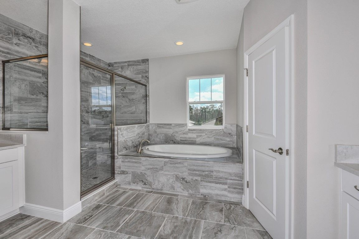 Bathroom featured in the Verona By Homes by WestBay in Tampa-St. Petersburg, FL
