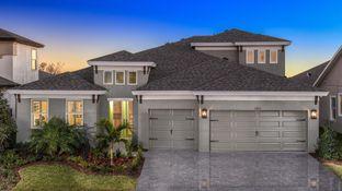 Bayshore II - Waterset: Apollo Beach, Florida - Homes by WestBay