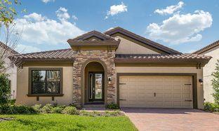 Sandpiper - Starkey Ranch: Odessa, Florida - Homes by WestBay
