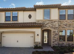 Avocet II - Starkey Ranch: Odessa, Florida - Homes by WestBay