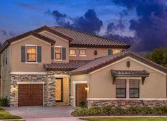 Ballast Point - Starkey Ranch: Odessa, Florida - Homes by WestBay