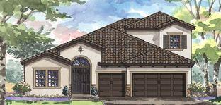 Bayshore II - Starkey Ranch: Odessa, Florida - Homes by WestBay
