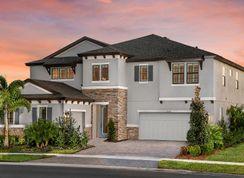 Belmar - Triple Creek: Riverview, Florida - Homes by WestBay