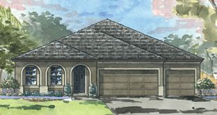 Hyde Park III - North River Ranch: Parrish, Florida - Homes by WestBay