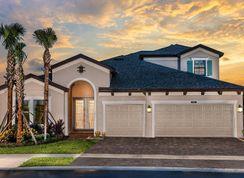 Bayshore II - Connerton: Land O' Lakes, Florida - Homes by WestBay
