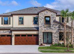 Virginia Park - Connerton: Land O' Lakes, Florida - Homes by WestBay