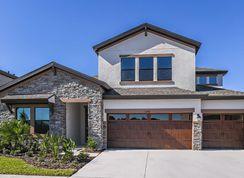 Hyde Park IV - Connerton: Land O' Lakes, Florida - Homes by WestBay