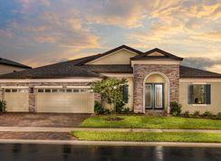 Beach Park I - Connerton: Land O' Lakes, Florida - Homes by WestBay