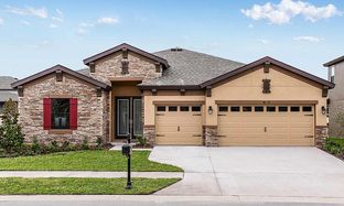 Bayshore I - North River Ranch: Parrish, Florida - Homes by WestBay