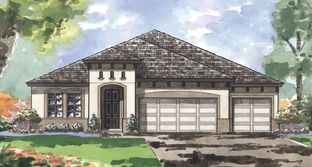 Swann III - North River Ranch: Parrish, Florida - Homes by WestBay