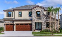 North River Ranch by Homes by WestBay in Sarasota-Bradenton Florida