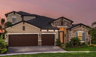 Bayshore II - Hawkstone: Lithia, Florida - Homes by WestBay